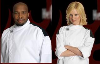 Who Do You Think Should Win Hell's Kitchen?