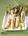 Perfect Summer Side: Grilled Corn 