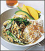 Fast & Easy Dinner: Basil Chicken Curry With Coconut Rice