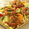 Fast & Easy Dinner: Salt & Pepper Shrimp