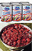 Would You Rather Eat Canned or Homemade Cranberry Sauce?