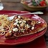 Fast &amp; Easy Dinner: Caramelized Onion Pizza