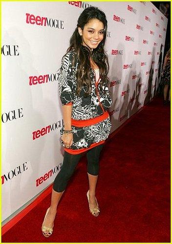 Vanessa Hudgens Scandal Can't Stop 'High School Musical 2' Billboard Reign