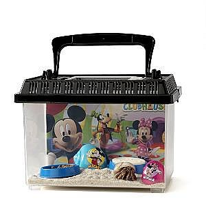 Mickey Mouse Clubhouse Mobile Hermit Crab Kit (Sale $15)