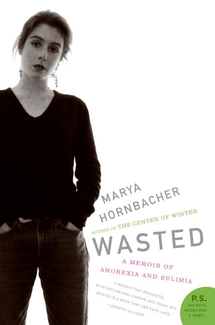 Literary Escapades: Wasted by Marya Hornbacher