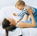 BEST MOMENTS IN MOTHERHOOD