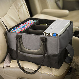 Brilliant or Baffling? Auto Exec File Tote
