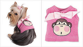 Trend Setters: Ten Little Monkeys