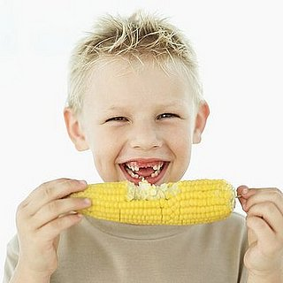 Raising your kids vegan