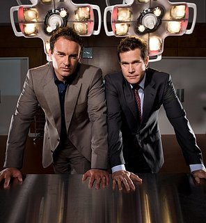 TV Tonight: Nip/Tuck
