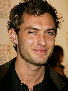 Sugardaddy: Jude Law