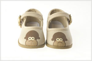 Trendtotting: Monkey Toes