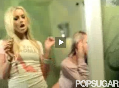 FOUND! T-shirt in Britney's Piece of Me Video!