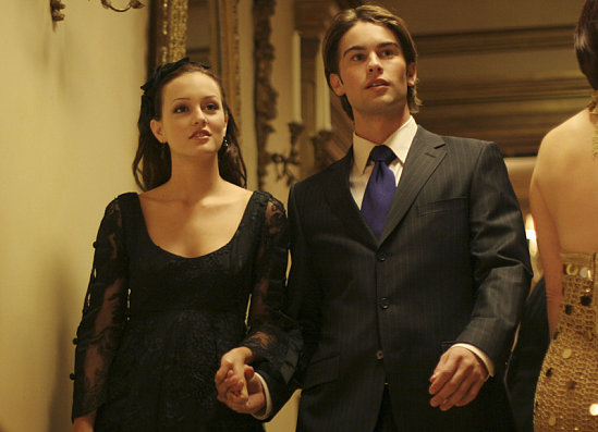 Gossip Girl Photos...
