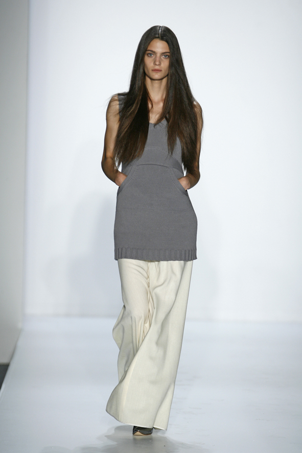 Richard Chai's Spring 08 Collection