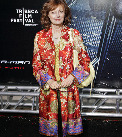 LOVE IT OR HATE IT: SUSAN SARANDON