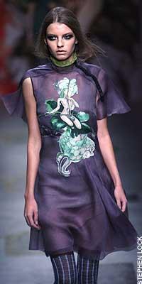 Milan Fashion Week-DAY FIVE