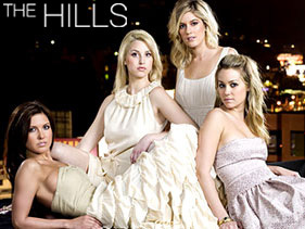 Love or hate it: The hills