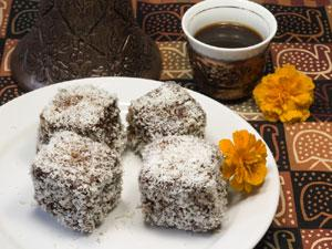 Me,S WaNt Lamingtons:nom nom nom