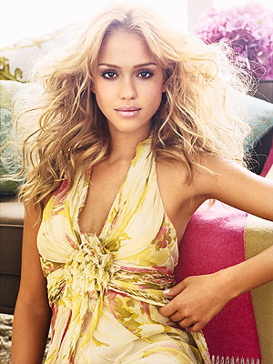 DO YOU REALLY KNOW JESSICA ALBA?