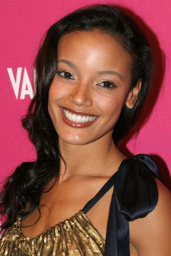 Selita Ebanks photos and interview
