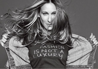 Fab Flash: More on SJP's Bitten Clothing Line