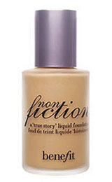Beauty Marked! A Medium Coverage Foundation