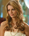 "How To: Mischa Barton's ""O.C."" Soft Waves"