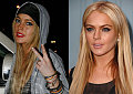 What Lipstick Looks Better on Lindsay Lohan?