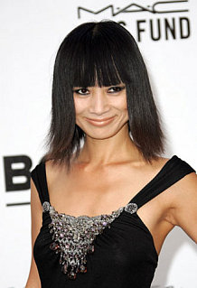 Love It or Hate It? Bai Ling's Bold Bob
