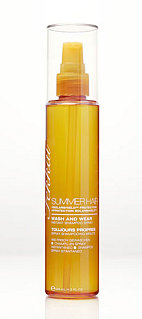 Product Review: Frederic Fekkai Summer Hair Wash and Wear