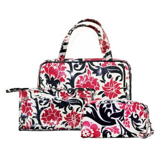 Wednesday Giveaway! Sephora Floral Bag Collection Butterfly Bag