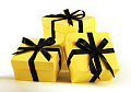 Yellow Box Beauty: The Gift that Keeps On Giving