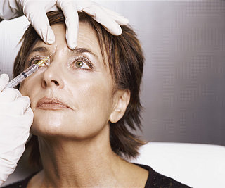 Would You Ever Get Botox?