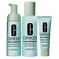 Friday Giveaway! Clinique Acne Solutions Clear Skin Kit