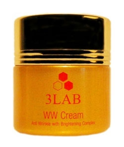 New Product Alert: 3 Lab WW Cream