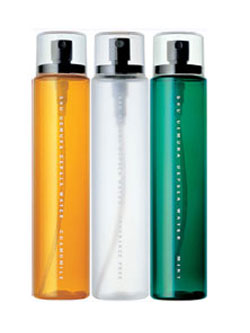 New Product Alert:  Shu Uemura Deep Sea Water Facial Mists