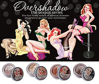 New Product Alert:  Overshadow by The Balm