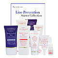 Wednesday Giveaway! Clarins Line Prevention Starter Collection
