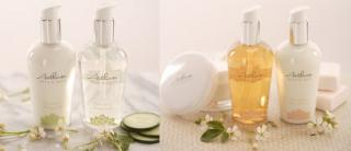 Coming Soon:  Anthousa Bath and Body Collection