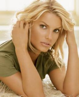 Quick Quiz: How did Jessica Simpson Get Clear Skin?