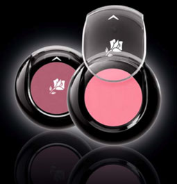 Coming Soon: Lancome Color Design Blush