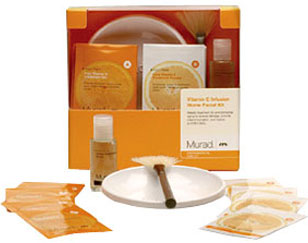Bellissima!  Murad Vitamin C Infusion Home Facial Kit
