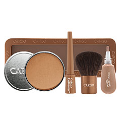 Tuesday Giveaway! Cargo Bronzing Set