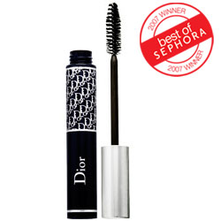 Wednesday Giveaway! Dior Diorshow Mascara