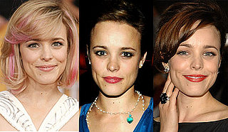 Which Lipstick Do You Like Best on Rachel McAdams?