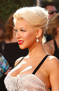 Love It or Hate It? Christina Aguilera's Emmy Awards Look