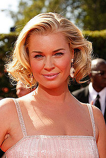 Love It or Hate It? Rebecca Romijn's Emmy Awards Look