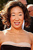 Love It or Hate It? Sandra Oh's Emmy Awards Look
