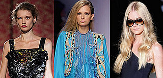 Which Italian Runway Hairstyle Do you Like Best?
